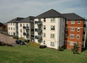 Thumbnail 2 bed flat for sale in Cleave Point, Sticklepath, Barnstaple