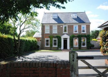 Thumbnail 4 bed detached house for sale in Park Lane, Earls Colne, Essex