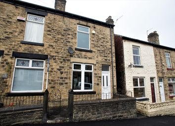 Thumbnail 3 bed end terrace house for sale in Wynyard Road, Hillsborough, Sheffield