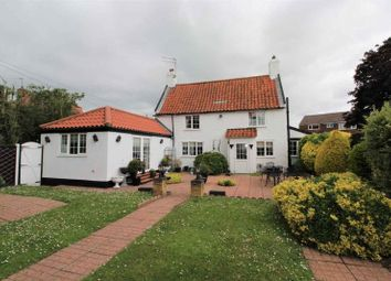 Thumbnail 3 bed detached house for sale in School Loke, Hemsby, Great Yarmouth