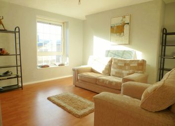 Thumbnail 1 bed flat to rent in Corry House, Wades Place, London