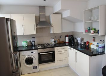 Thumbnail 3 bed end terrace house to rent in Gervase Road, Edgware