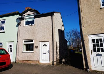 Thumbnail 2 bed semi-detached house for sale in High Street, Bagillt