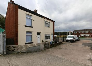 Thumbnail 2 bed semi-detached house to rent in Moss Street, Ince, Wigan