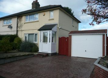 Thumbnail 2 bed semi-detached house for sale in Haybridge Road, Hadley, Telford