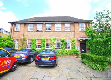 Office to let in Acacia Road, London NW8