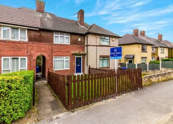 2 bed terraced house to rent in Morgan Road, Sheffield S5