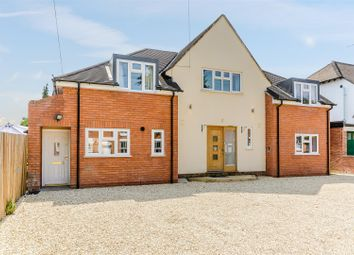 Thumbnail 6 bed detached house for sale in Shottery Road, Stratford-Upon-Avon, Warwickshire