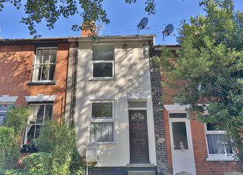 Thumbnail 3 bed terraced house for sale in Bulwer Road, Ipswich
