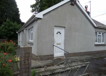 Thumbnail Bungalow to rent in Doldre, Tregaron