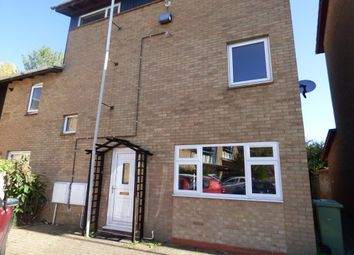 Thumbnail 4 bed property to rent in Mitcham Place, Milton Keynes