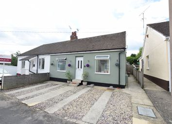 Thumbnail 3 bed semi-detached bungalow for sale in Brandon Road, Braintree
