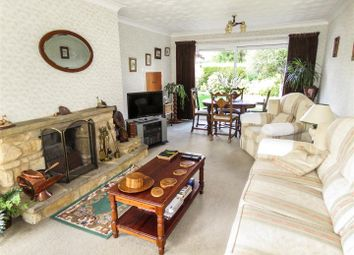 Thumbnail 3 bed detached house for sale in Beachampstead Road, Great Staughton, St. Neots