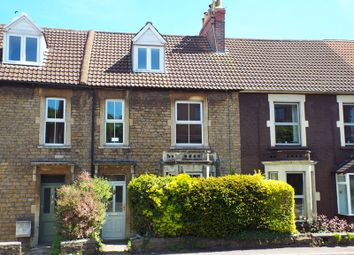 Thumbnail 3 bed terraced house for sale in The Butts, Frome