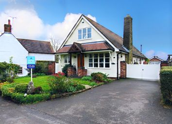 Thumbnail 3 bed detached house for sale in Melbourne Lane, Breedon-On-The-Hill, Derby