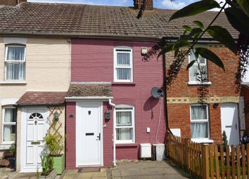 Thumbnail 2 bedroom terraced house for sale in Lower Bell Lane, Ditton, Aylesford, Kent