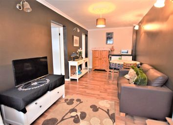 Thumbnail 1 bed flat to rent in St. Andrews Road, Ilford