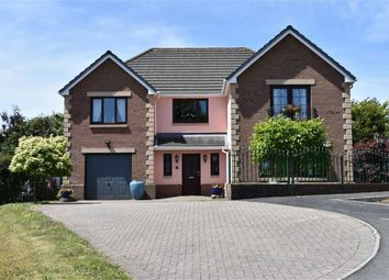 4 bed detached house for sale in Dol Yr Onnen, Monument Hill, Carmarthen SA31