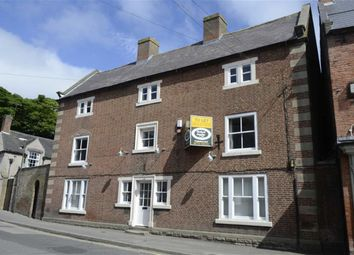 Thumbnail 6 bedroom property for sale in Church Street, Alfreton