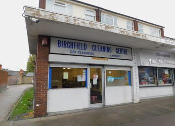 Thumbnail Retail premises to let in 211 Birchfield Road, Birmingham
