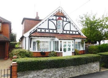 Thumbnail 5 bed detached house for sale in Rayleigh Road, Hadleigh, Benfleet