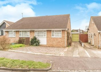 Thumbnail 2 bed bungalow for sale in Paddock Close, Clapham, Bedford, Bedfordshire
