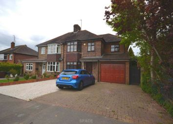 Thumbnail 6 bed semi-detached house to rent in Chiltern Crescent, Reading, Berkshire
