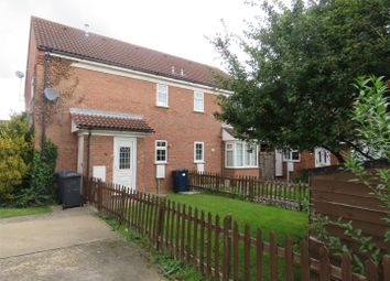 Thumbnail 1 bed property to rent in Derwent Close, St. Ives, Huntingdon