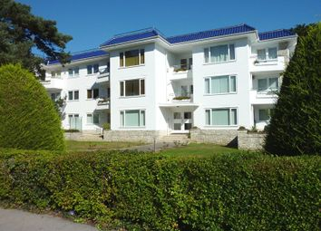Thumbnail 3 bedroom flat for sale in Brownsea Road, Sandbanks, Poole, Dorset