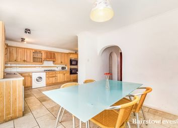 Thumbnail 3 bed property to rent in Malmesbury Road, London