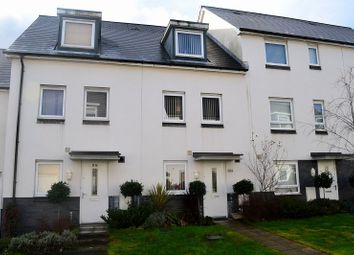 Thumbnail 4 bed terraced house for sale in Minotaur Way Pentrechwyth, Swansea
