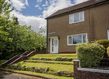 3 bed semi-detached house for sale in 32 Linnwell Crescent, Paisley PA2