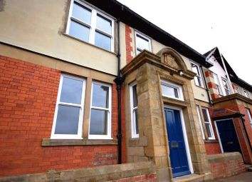 Thumbnail 4 bed terraced house for sale in Wilson Terrace, Forest Hall, Newcastle Upon Tyne