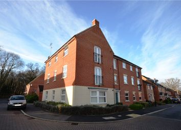 Thumbnail 2 bedroom flat for sale in Chilworth Way, Sherfield-On-Loddon, Hook