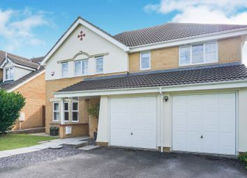 5 bed detached house for sale in Hester Wood, Yate BS37