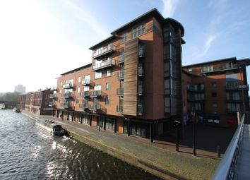 1 bed flat for sale in Waterfront Walk, Birmingham B1