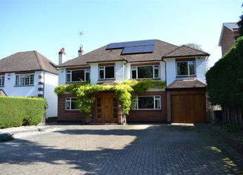 Ashley Road, Epsom KT18. 4 bed detached house