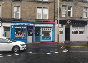 Thumbnail Retail premises to let in Albert Street, Dundee