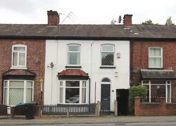 Thumbnail 3 bed end terrace house for sale in Ladybridge Road, Cheadle Hulme, Cheadle, Greater Manchester