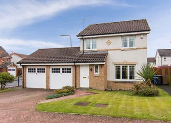 Thumbnail 3 bed detached house for sale in Gillespie Place, Armadale, Bathgate