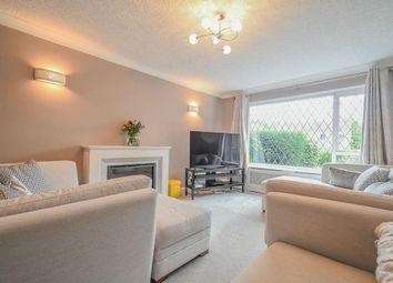 Thumbnail 3 bed detached house for sale in Larkspur Close, Feniscowles, Blackburn