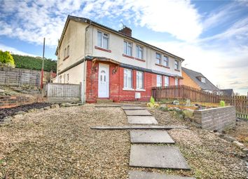Thumbnail 3 bed semi-detached house for sale in Victoria Street, Cinderford, Gloucestershire