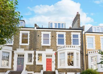 Thumbnail 2 bed flat for sale in Alkham Road, London
