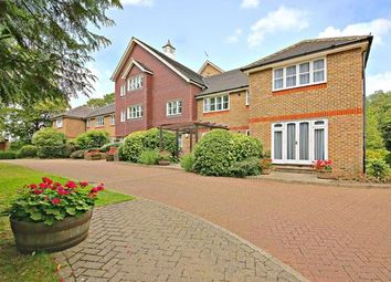 Thumbnail 2 bed flat for sale in Skillen Lodge, Uxbridge Road, Pinner