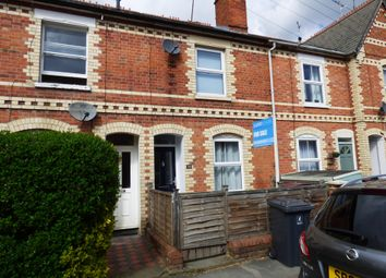 Thumbnail 2 bedroom terraced house for sale in Coventry Road, Reading