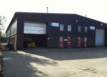 Thumbnail Commercial property to let in Charlton Mead Lane, Hoddesdon, Hertfordshire