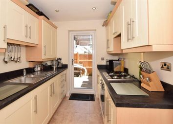 Thumbnail 2 bed semi-detached house for sale in Middle Wall, Whitstable, Kent