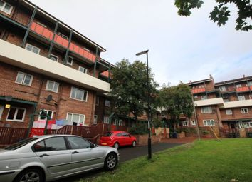 Thumbnail 3 bed flat for sale in Grenville Terrace, Newcastle Upon Tyne
