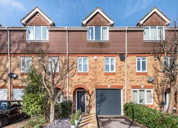 Barberry Drive, Totton, Hampshire SO40. 3 bed property for sale