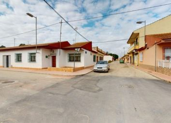Thumbnail 3 bed detached house for sale in 30700 Torre-Pacheco, Murcia, Spain